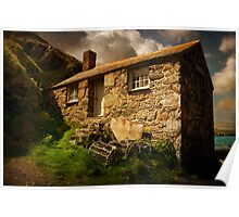 Cove House Poster
