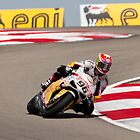 JAKUB SMRZ at Miller Motorsports park 2012 by corsefoto
