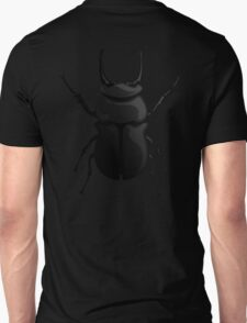 There's Something On Your Back Unisex T-Shirt