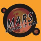 Mars by UnsoundM