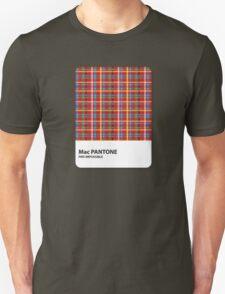 Mac Pantone T-Shirt