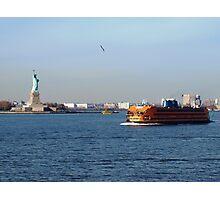 Icons of New York Photographic Print