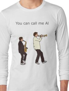 I can call you Betty Long Sleeve T-Shirt