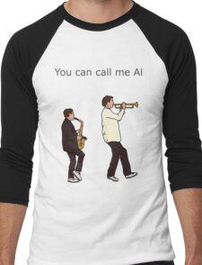 I can call you Betty Men's Baseball ¾ T-Shirt