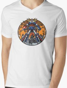 Los Robots Gigantes: It Begins T-Shirt