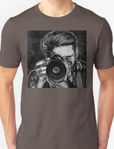 Wide Angle Lens T-Shirt