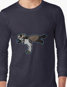 Sock Thief  Long Sleeve T-Shirt