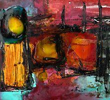 Salt & Pepper by Ida Jokela