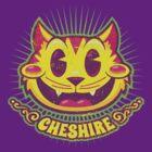Cheshire Originals - Vintage Tutti Frutti by CheshireGoMad