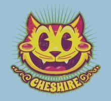 Cheshire Originals - Vintage Tutti Frutti One Piece - Short Sleeve