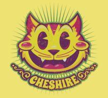 Cheshire Originals - Vintage Tutti Frutti Kids Tee