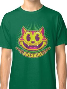 Cheshire Originals - Vintage Tutti Frutti Classic T-Shirt