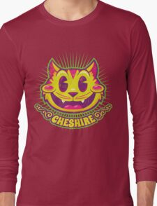 Cheshire Originals - Vintage Tutti Frutti Long Sleeve T-Shirt