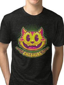 Cheshire Originals - Vintage Tutti Frutti Tri-blend T-Shirt