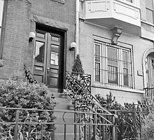 Entangled Home by Bradenh