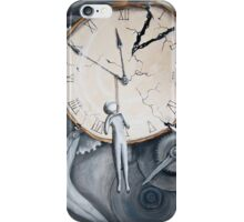 Hanging by the Moment iPhone Case/Skin