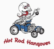 Hot Rod Hangover by Sally Booth
