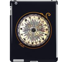 Geek Compass iPad Case/Skin