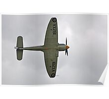 Sea Fury  Poster