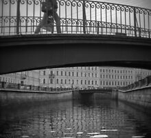 The bridges by Dmitry Semenov
