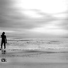 ocean of memories by Keyur Mehta