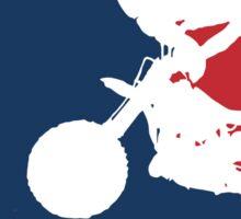 Freestyle Motocross Sticker