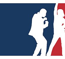 Pulp Fiction by major-league