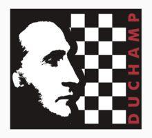 Duchamp - Check by Qualia Vector Lab