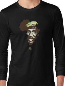 Thomas Sankarafrica Long Sleeve T-Shirt