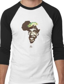 Thomas Sankarafrica Men's Baseball ¾ T-Shirt