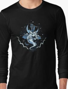 The Never Ending Game Long Sleeve T-Shirt