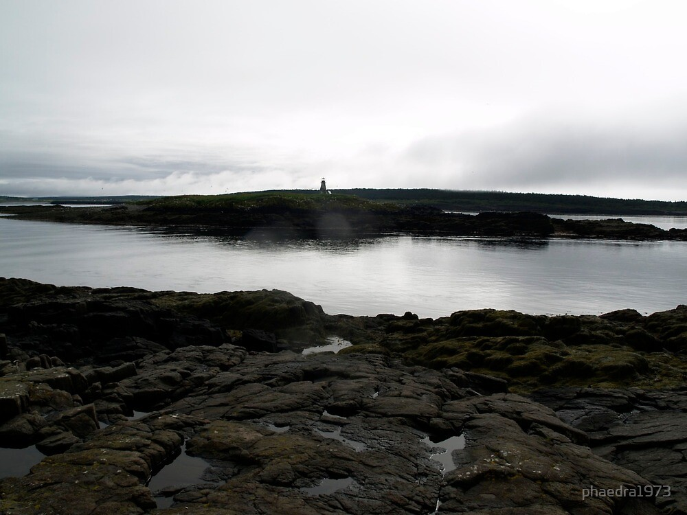 Brier Island by phaedra1973