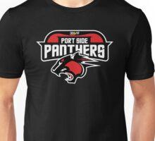 Trek.fm: Portside Panthers Unisex T-Shirt