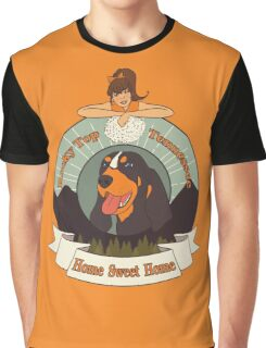 Rocky Top  Graphic T-Shirt