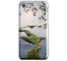 The Place Where Dreams May Grow iPhone Case/Skin