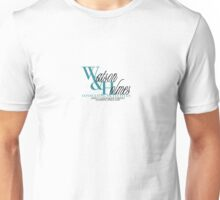 Watson & Holmes: Consulting Detectives Unisex T-Shirt
