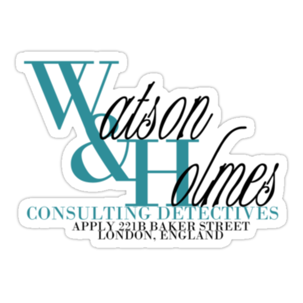 Watson & Holmes: Consulting Detectives by incorruptible