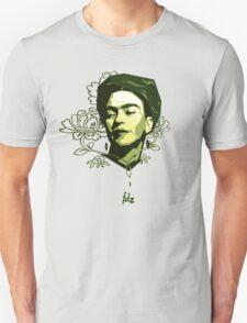 Frida Khalo  Unisex T-Shirt