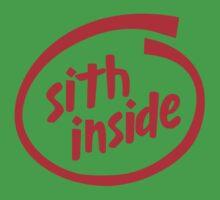Sith Inside Baby Tee
