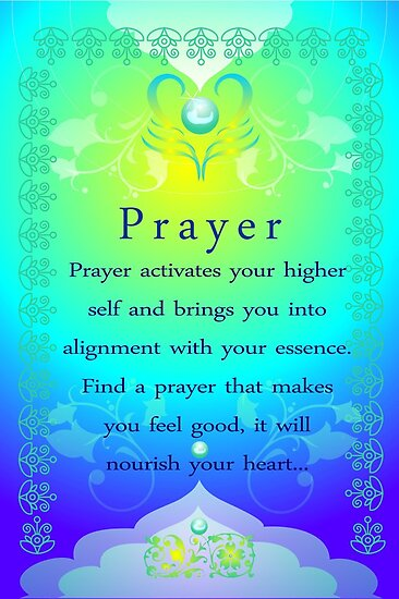 Feel Good...Prayer by jewd barclay