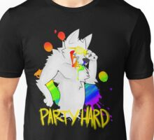 PARTY HARD BARFIE Unisex T-Shirt