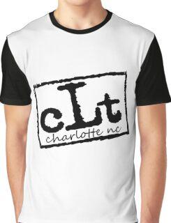 CLT (NWO) Graphic T-Shirt