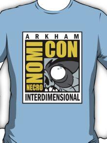 Arkham NecronomiCON T-Shirt