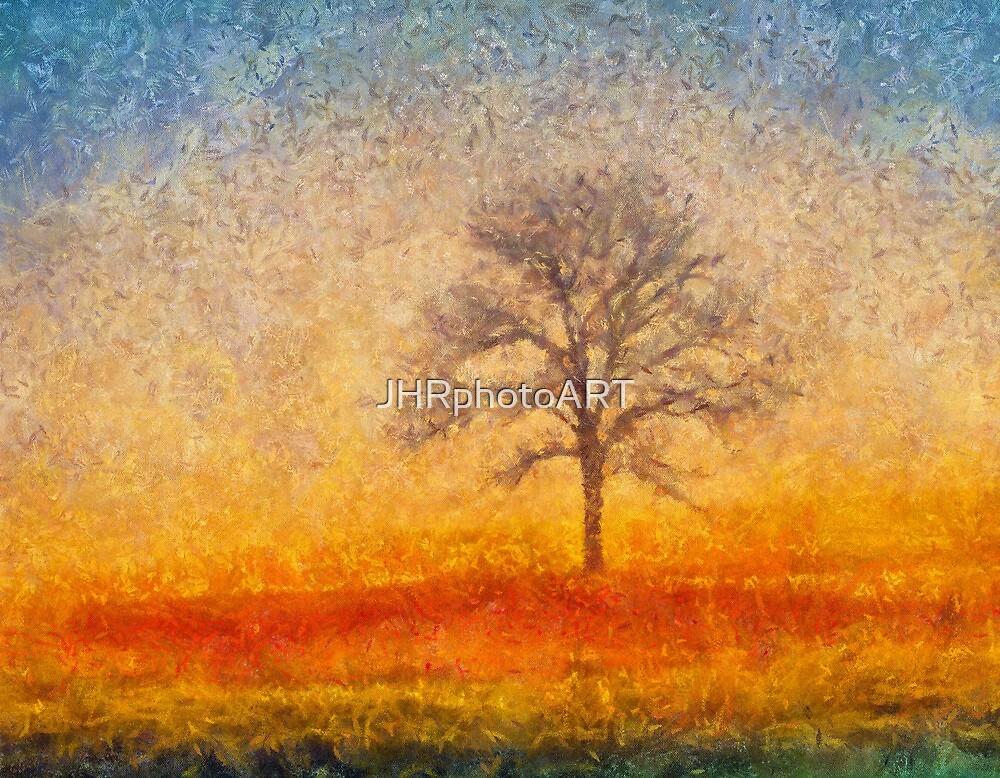 The Dreamer's Tree by JHRphotoART