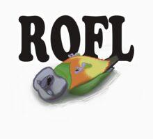 ROFL Kids Clothes
