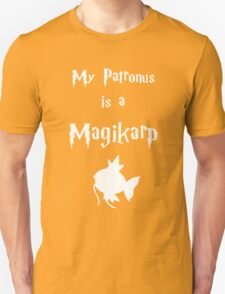 My Patronus Is A Magikarp T-Shirt