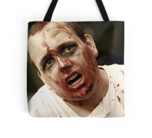 Rise of the undead Tote Bag