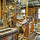 Candlestick Maker by TonyCrehan