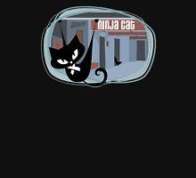Trek.fm: Ninja Cat Unisex T-Shirt