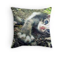 Leisure Rise Throw Pillow